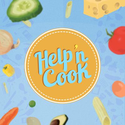 Help'n Cook