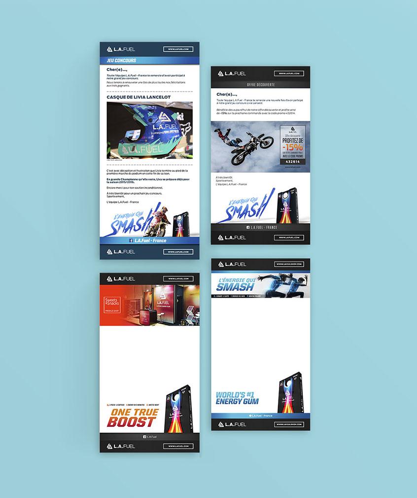 lafuel-newsletter